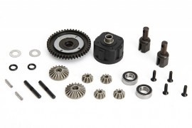 AGM4906 - AGAMA RACING CENTER DIFF SET