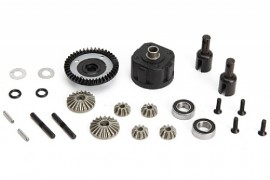 AGM4905 - AGAMA RACING FRONT DIFF SET
