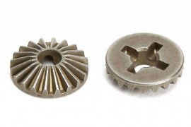 AGM8720 - AGAMA RACING DIFF GEAR 20T (2)