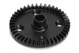 AGM8843 - AGAMA RACING REAR DIFF RING GEAR 43T