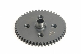 AGM8148 - AGAMA RACING CENTER SPUR GEAR 48T