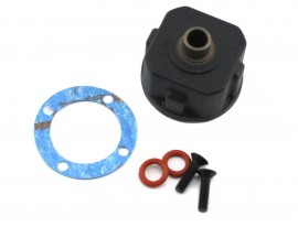 LOSA3500 - DIFFERENTIAL HOUSING FRONT/REAR/CENTER