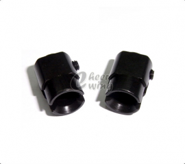 62020 - COPOS DO DIFERENCIAL (DIFF. UNIVERSAL CUPS) P/ MODELOS 1/8