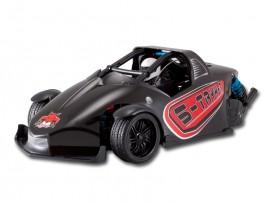 AUTOMODELO REDCAT S-TRYK-R PRO 1/10 BRUSHELESS