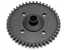 101034 - 46T STAINLESS CENTER GEAR
