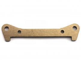 LOSA1745 - REAR INNER HINGE PIN BRACE
