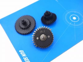 ENGRENAGENS AEG GEARBOX SHS 18:1 HISPEED AIRSOFT M4 E OUTROS