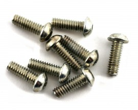 "LOSA6277 - 5-40X3/8"" BUTTON HEAD SCREWS"