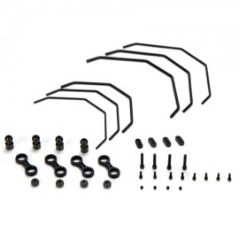 LOSA1750 - SWAY BAR SET