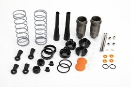 AGM4903 - AGAMA RACING FRONT SHOCK SET