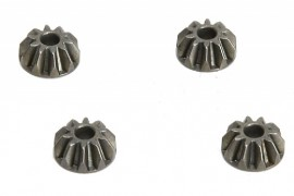 AGM8710 - AGAMA RACING DIFF GEAR 10T (4)