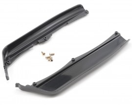LOSA4432 - BUGGY CHASSIS GUARD SET