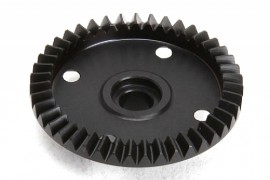 AGM8943 - AGAMA RACING FRONT DIFF RING GEAR 43T