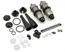 TLR243022 - BUGGY 16MM REAR SHOCK SET