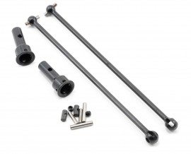 LOSA3585 - TRUGGY CV DRIVESHAFT SET
